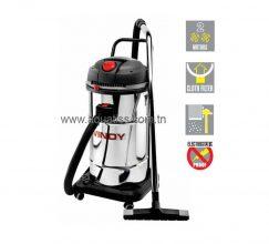 Aspirateur eau poussière LavorPRO WINDY 265 IF