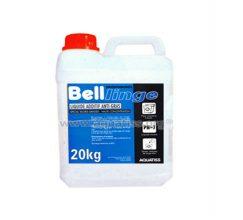 Liquide additif anti-gras special taches grasses haute concentration Bell linge bidon 5L