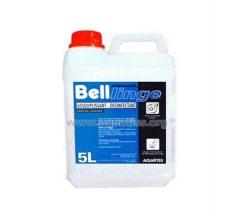 Assouplissant désinfectant parfum lavande Bell linge bidon 5L