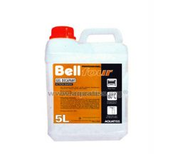 Dégraissant professionnel Bell four bidon 5L