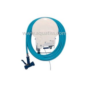 Centrale nettoyage désinfection par pulvérisation 01 produit