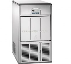 Machine à glaçons professionnelle 25 kg/jour Icematic E25