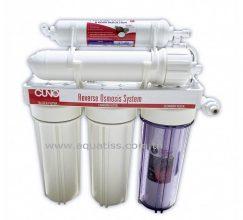 Osmoseur inverse domestique sans pompe