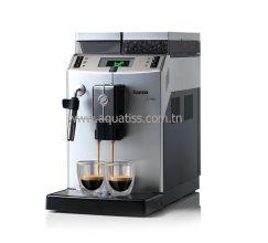 Machine à café en grains SAECO LIRIKA PLUS
