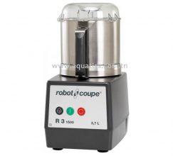 Cutter R3-1500-3.7 L- 1500 rpm Robot Coupe